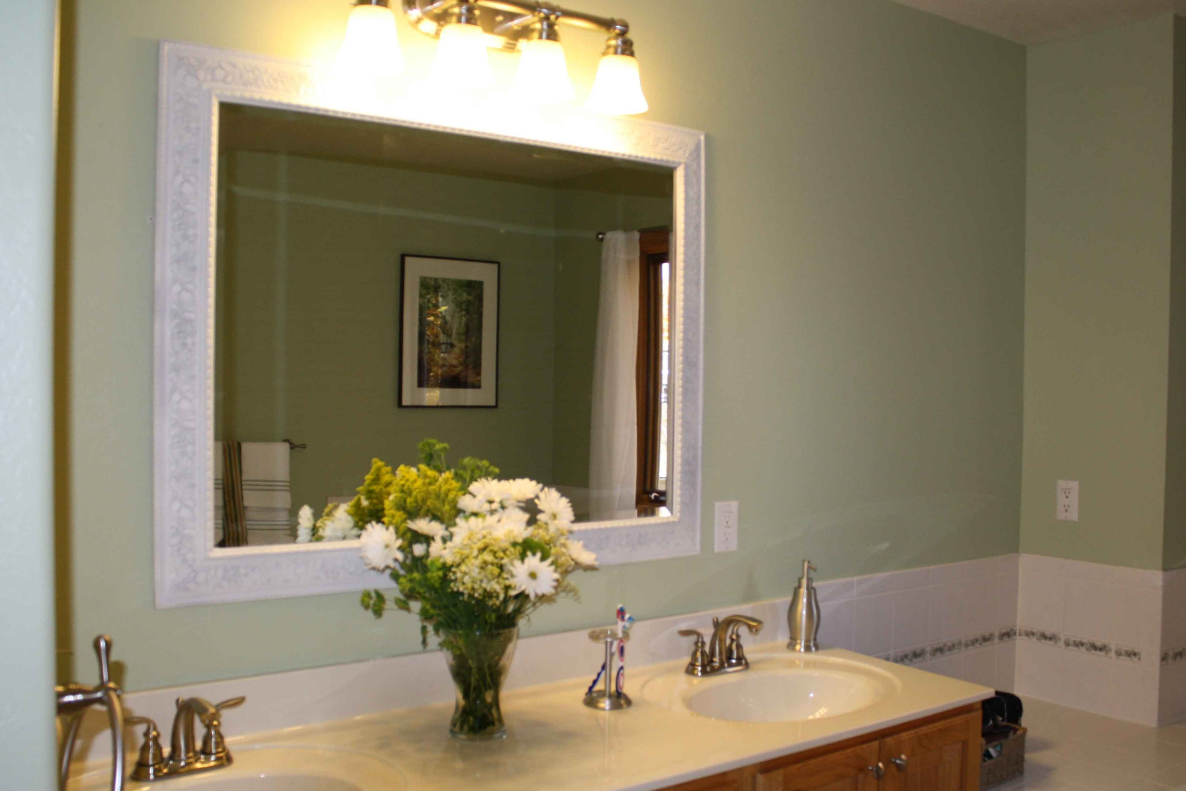 Updating Bathroom Light Fixtures diy bathroom updates | home staging : creative concepts and