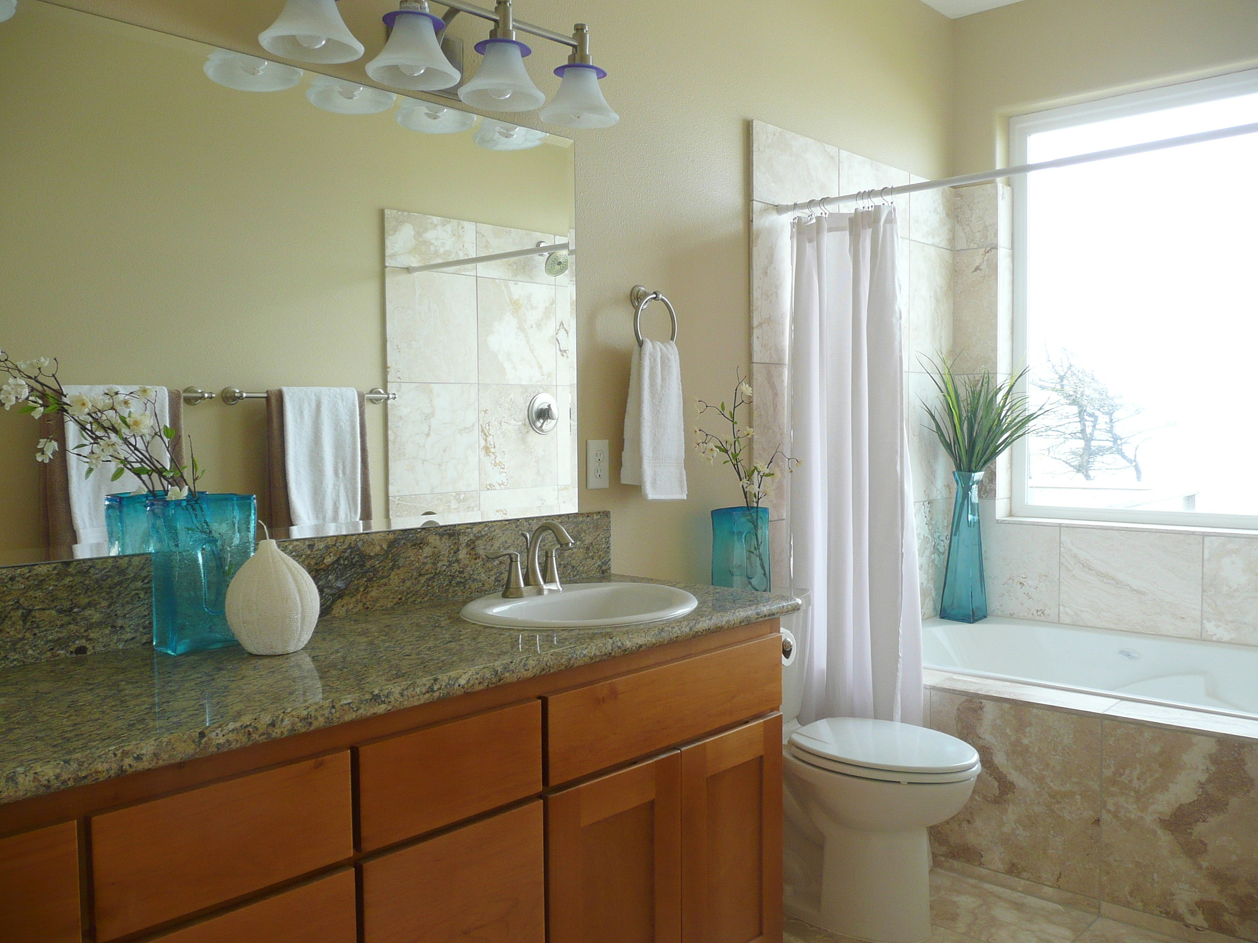 Staging By Creative Concepts Home Staging U0026 Contracting Salem Oregon