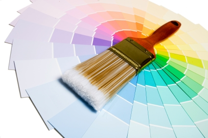 Choosing the ideal paint color can be frustrating!
