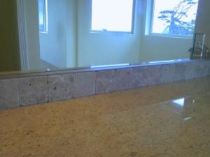 choosing tile and granite