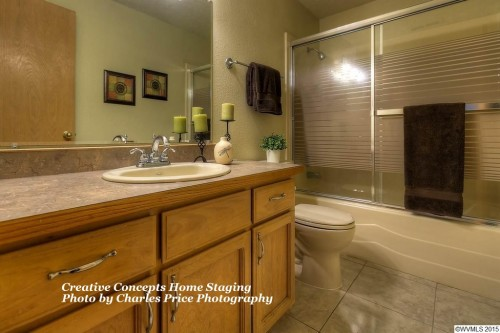 Better angles, color and ambiance with professional photography!
