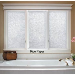 privacy and decorative window film